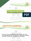 Expo Plan de Acion Jre Cefa