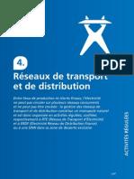Transport Distribution