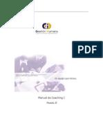 Coaching I - Manual II