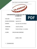 TRABAJO DEL METODO DEL FLOTADOR - LOS JARDINES.docx
