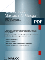 Rentabilidad Ajustada Al Riesgo.pptx