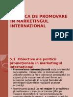 5. Politica de Promovare1
