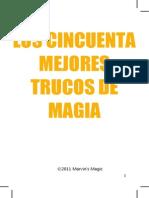 Fifty Greatest Magic Tricks_Spanish(1)