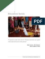 2006 Relatório Fotográfico Cidade Educativa Araçuaí (FEV-MAR06)
