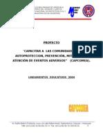 lineamientos educativos CAPCOMEA 2004.doc