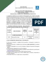 2015 03 25 - Edital 21 Prof Substituto 2015-Pedagogia - Doutorado - Psicologia