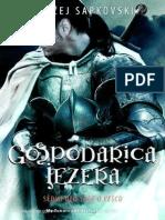 - Andrzej Sapkowski