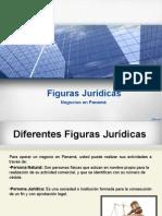 Figuras Juridicas de Panama