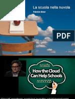 Scuola Nella Nuvola PDF