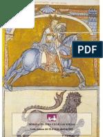 Semana Cultural Sobre León Medieval