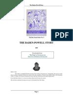 Baden Powell Story