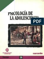 Aguirre Baztan, Ángel (Ed.) - Psicología de la adolescencia.pdf