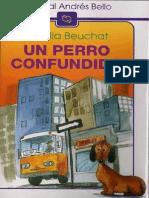 99439221 Un Perro Confundido Cecilia Beuchat