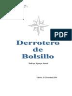 Derrotero de Bolsillo