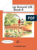 Science Around Us Book 6