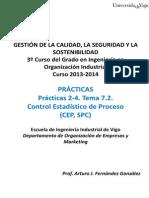 GCSS1314.Docum.prácticas2 4.ControlEstadisticoProceso