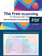 Elearning Professional