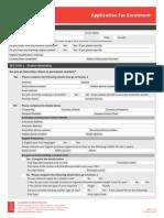 Lonsdale Institute Application for Enrolment Mar 2015