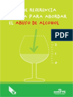 Abuso Alcohol