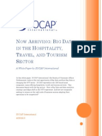 2013 Socap Big Data Htt