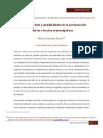 10. Familia- límites y posibilidades en la construcción de los vínculos int~