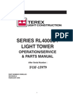 TEREX RL4000D1