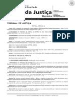 Súmulas TJ-SP (99~105), fevereiro 2013