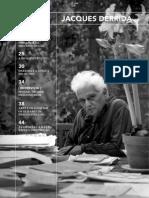 195 CULT Dossiê_Derrida