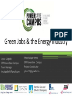 green jobs and the energy industry earthday 01