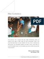 2006 Relatório Fotográfico Cidade Educativa Carbonita-MG (ABR-JUN06)
