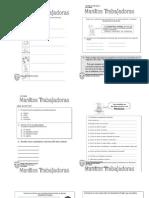 Sustantivos Articulos y Adjetivos