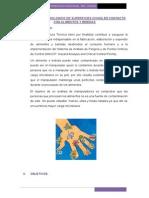 Analisis Microbiologico de Superficies-1