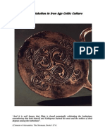 On The Triskelion in Iron Age Celtic Culture