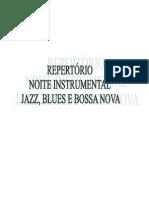 Noite Instrumental - Completo