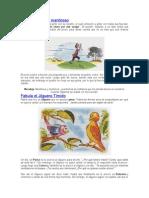 10 fabulas Con Imagenes