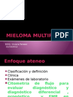 Mieloma [Repaired]