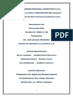 Primer Congreso Regional Argentino