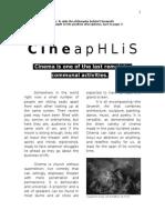 Cineapolis Doctrine