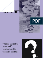 • Vlastito Ja (Jastvo) – Engl. Self