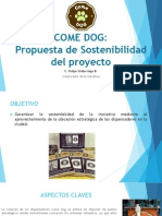 Come Dog Sostenible
