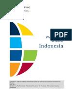 World TVET Database Indonesia