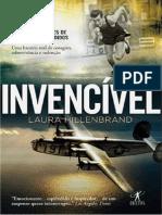Invencivel  - Laura Hillenbrand
