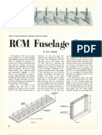 0000 - RCM Fuselage Jig