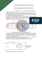 Circuito Equivalente Del Motor Trifásico de Inducción Terminado La Teoria