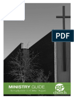 Spring 2015 - BP Church Ministry Guide