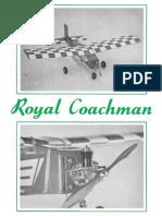 149 - Royal Coachman Article