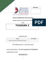 KRB3063 TUGASAN 2