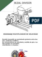 tecnologia de materiales y fabricacion