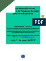 Borrador Del Pfn Para Consulta11ene2010