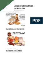 Alimentos con Nutrientes (IMAGENES).docx